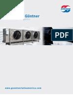 Guntner Product Range ESP