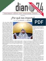 Edición Meridiano Octubre