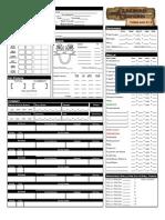 D&D CS Ver. 1.03