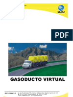 Gasoducto Virtual Sistema SIMT Parte 1 de 3