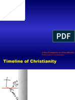 A New Evanglism in Urban Ministry - Postmodern Conversion 1