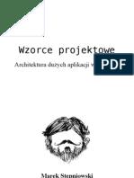 Wzorce projektowe - architektura dużych aplikacji w Pythonie