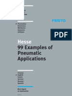 99 Pneumatic Applications