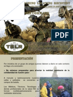 Tslr Command - Catalogo 2011