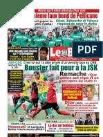 LE BUTEUR PDF du 22/11/2011