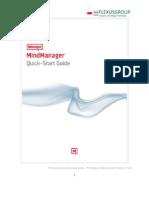 Manual Esp Mind Manager 8
