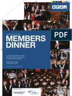 Members Dinner Flyer With Crop Marks