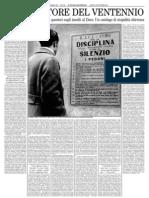 Duce Truce-Il Foglio.29.10
