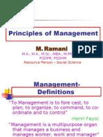 Principles of net