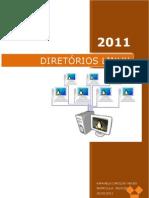 DIRETÓRIOS LINUX