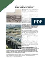 Antecedentes del Puente de Hierro de San Juan de Aznalfarache