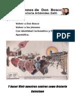 PROYECTO EXALUMNAL 2010-2014 hoy