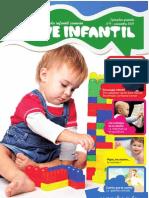 Revista Clave Infantil Noviembre 2011