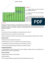 TÉCNICA DE CARRERA + CONDUCCIÓN + ATAQUE