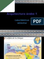 Arquitectura árabe1
