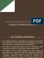 Ciudad y Vivienda Islámica