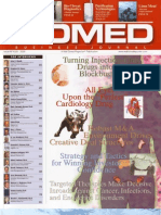 Bio Med Business Journal 2005 Interview With Limu Founder Gary Raser