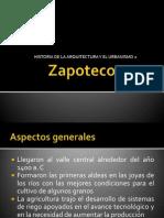 Zapotecos