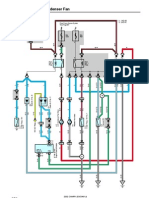 Cooling Fan Wiring Diagram