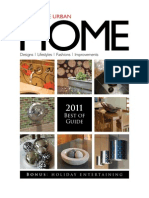 HOME - 2011 Best of Guide