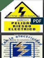 PRESENTACION RIESGOS ELECTRICOS