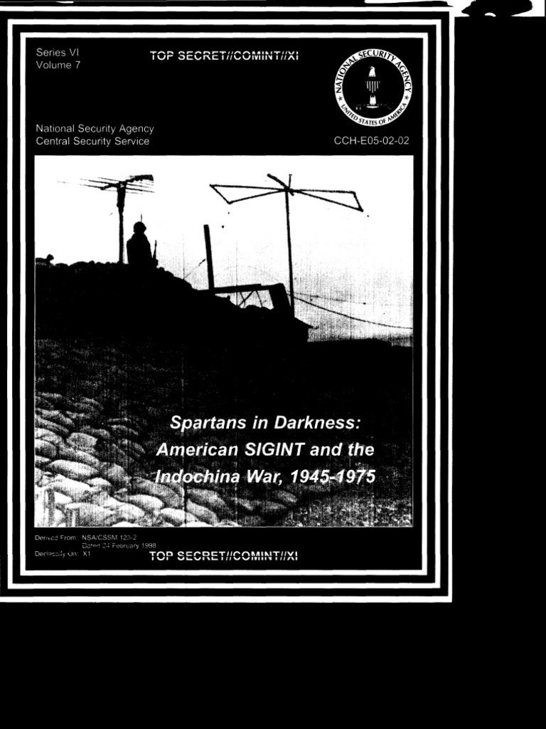 Spartans in Darkness | French Indochina | Vietnam