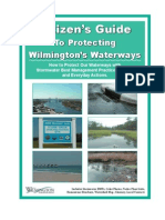 North Carolina Citizen's Guide To Protecting Wilmington's Waterways