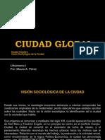 Ciudad Global- Mauro a Perez