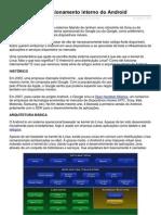Sergioprado.org-Introduo Ao Funcionamento Interno Do Android