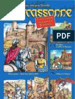 Carcassonne - Box Box III