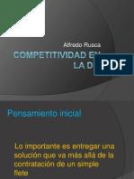 ALFREDO RUSCA - CLI