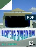 HiEx Foam Brochure
