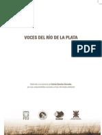 Las_voces Del Rio de La Plata
