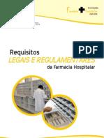 Requisitos Legais e Regulamentares Da Fh
