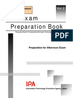 FE Exam Preparation Book VOL2 LimitedDisclosureVer