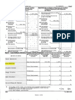 Rita Mullins listed as corporate officer on Save-A-Life Foundation's IRS tax returns, 1/1/04-6/30/08