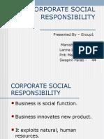 Swap CSR