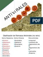 Antivirales 2007