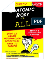 Anatomic Body