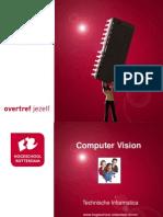 Computer Vision-les 1