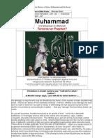 Muhammad Terrorist