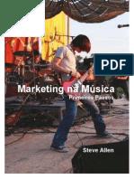 Marketing No Mercado Musical Primeiros Passos