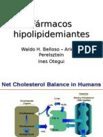 [Cardio] Hipolipidemiantes - 2007