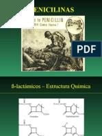[ATB] Penicilinas 2007