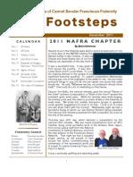 Footsteps Nov11