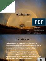 Alzheimer Original