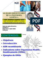Codex Alimentarius Ing Genetica
