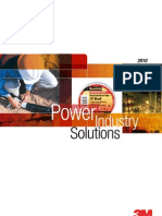 3M Power Industry Solutions
