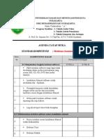 RPP TKJ SMK Muhammadiyah 3 Surakarta Mapel Melakukan Installasi Software