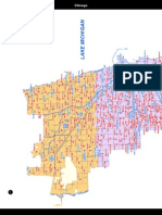 Chicago Elementary School Map